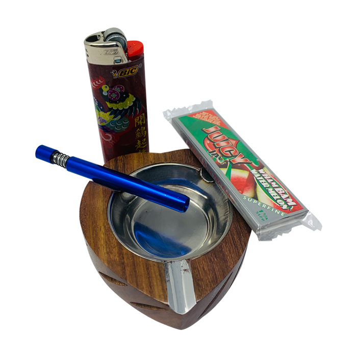 Ashtray Gift Hamper