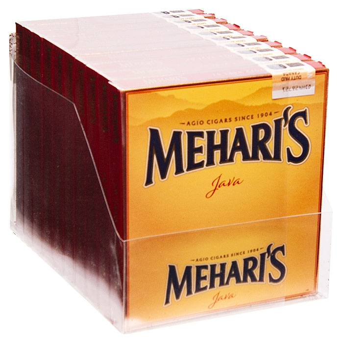 Meharis Java Cigarillos