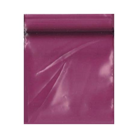 "Baggies Purple 2""X2"""