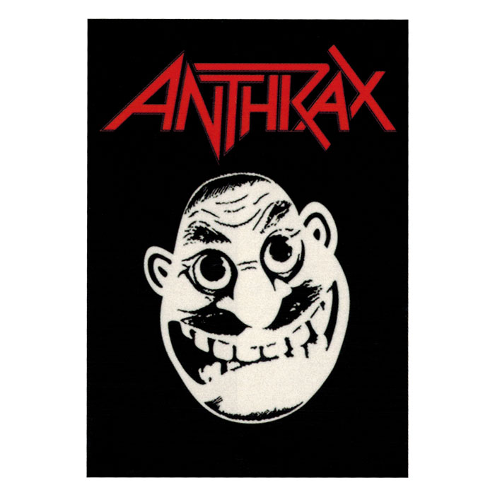 Anthrax Flag