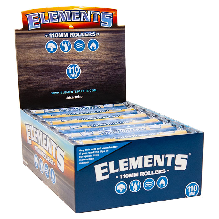 Elements Rolling Machine 110MM