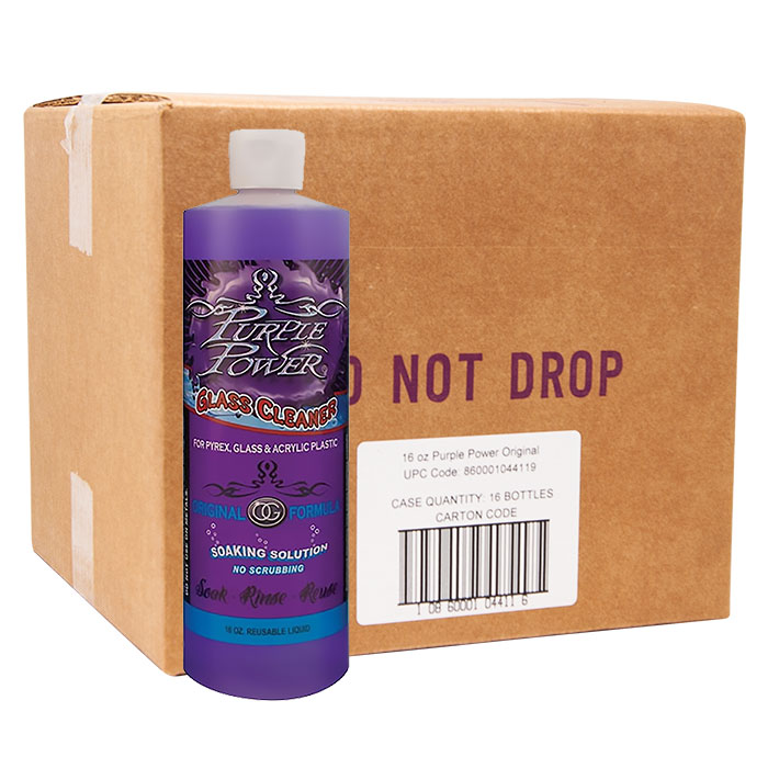 Purple Power Original Solution 16Oz