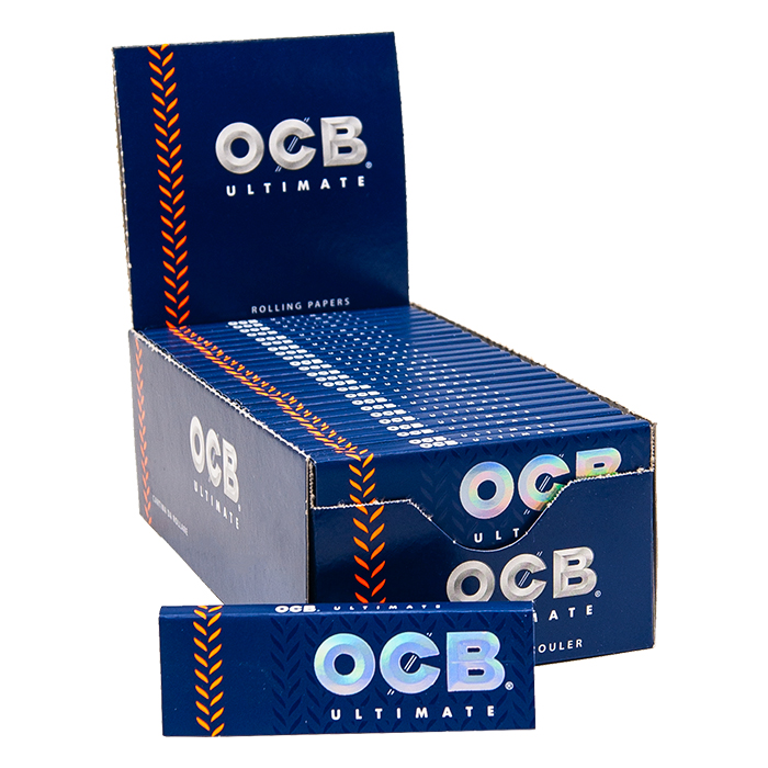 OCB Ultimate Single Wide