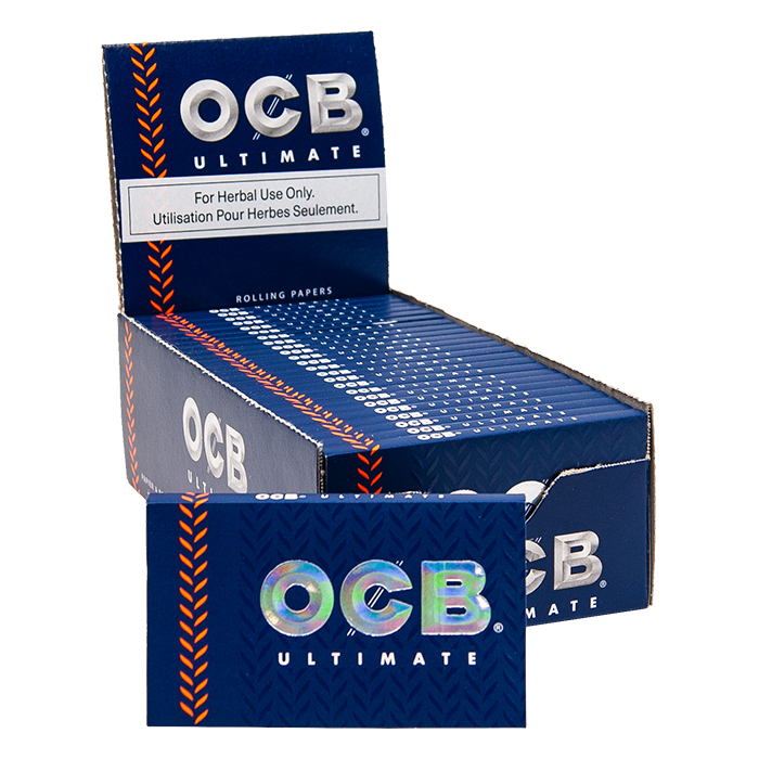 OCB Ultimate Double