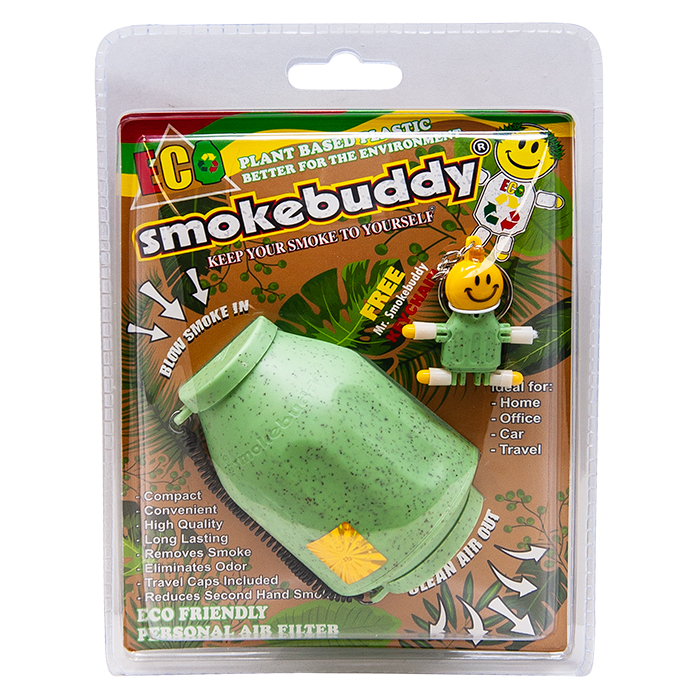 Smoke Buddy Original Eco Green