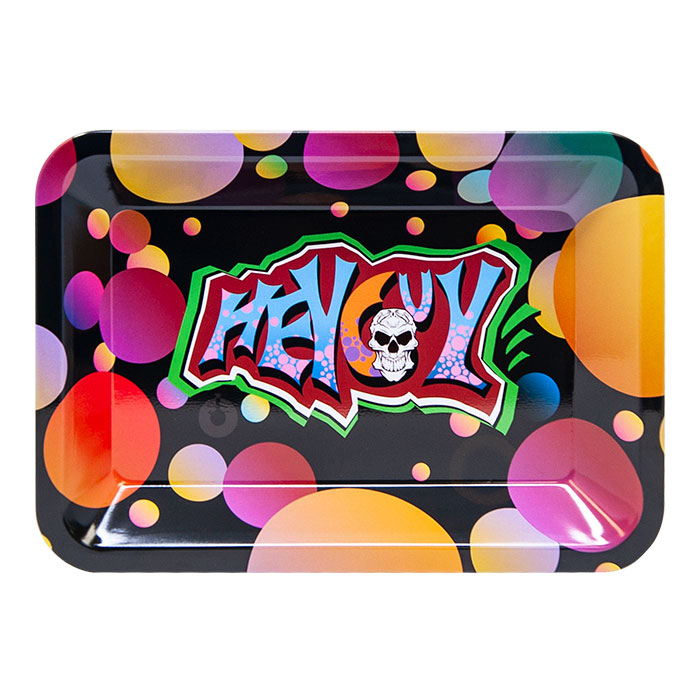 Heycuy Small Rolling Tray