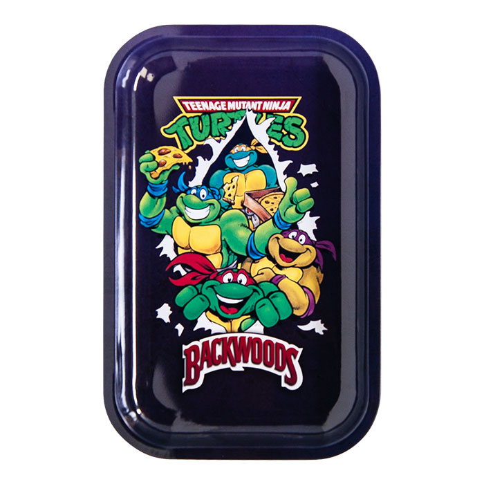 Teenage Mutant Ninja Turtles Medium Rolling Tray