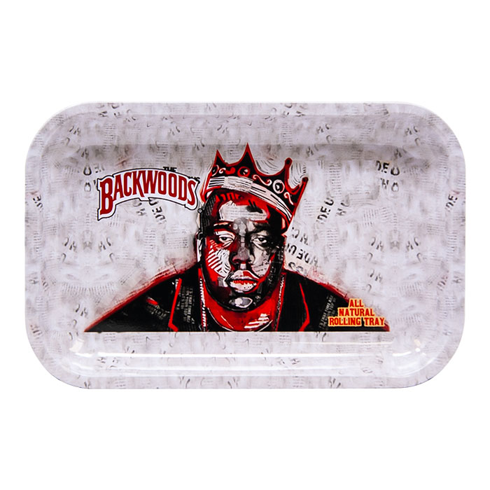 The Notorious Medium Rolling Tray