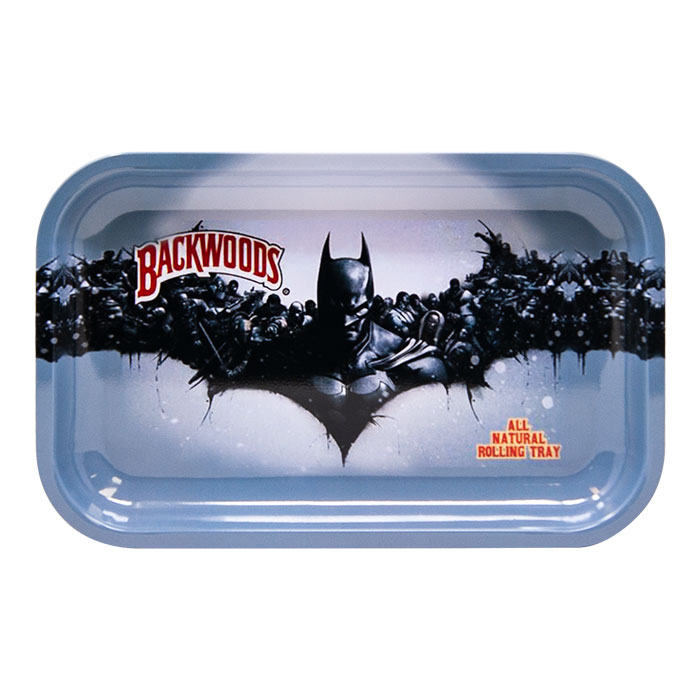 Batman Poster Medium Rolling Tray