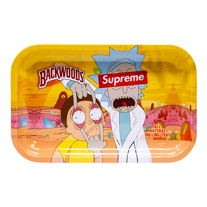 RNM Supreme Medium Rolling Tray
