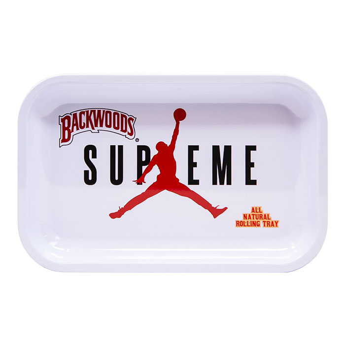 Air Jordan Medium Rolling Tray