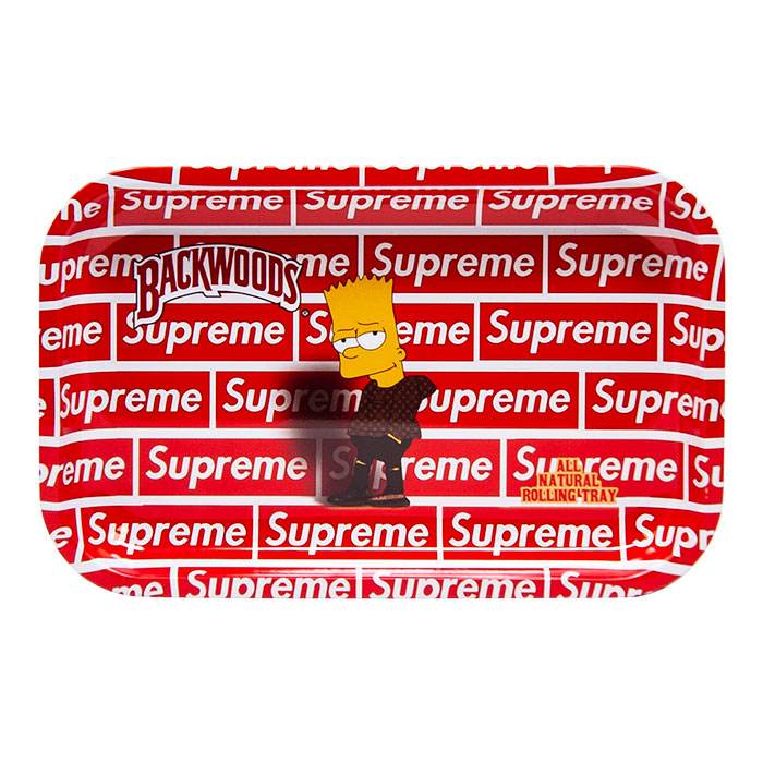 Supreme Medium Rolling Tray