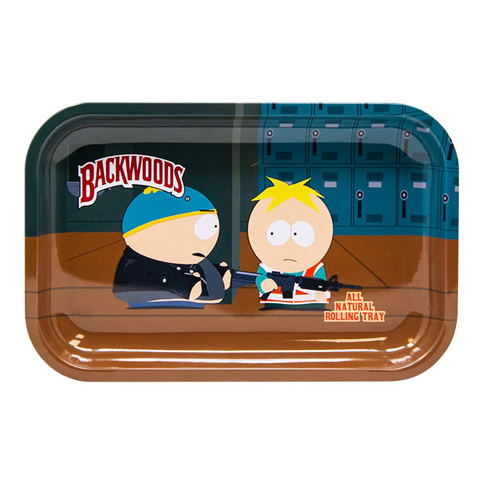South Park Medium Rolling Tray