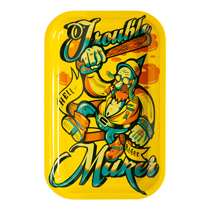 Trouble Muker Medium Rolling Tray