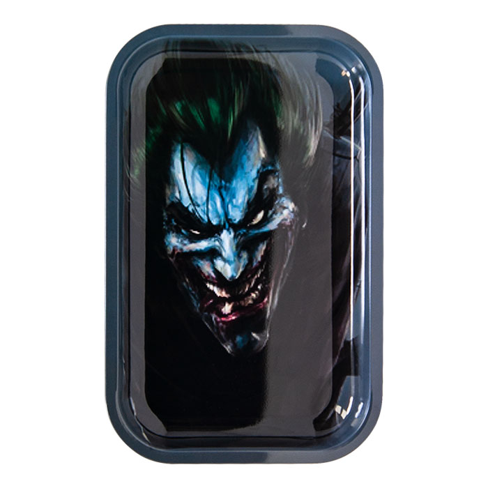 Supervillain Medium Rolling Tray
