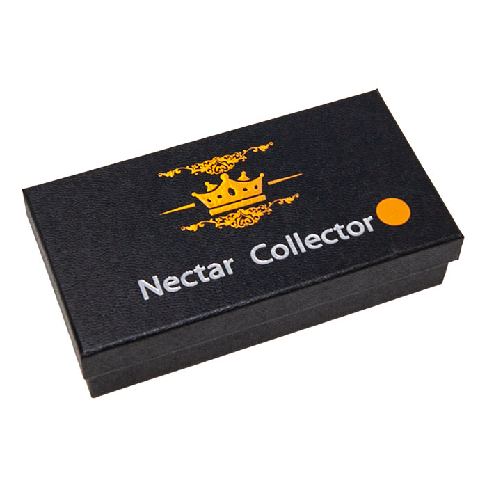 Amber King Nectar Collector Gift Set 14mm