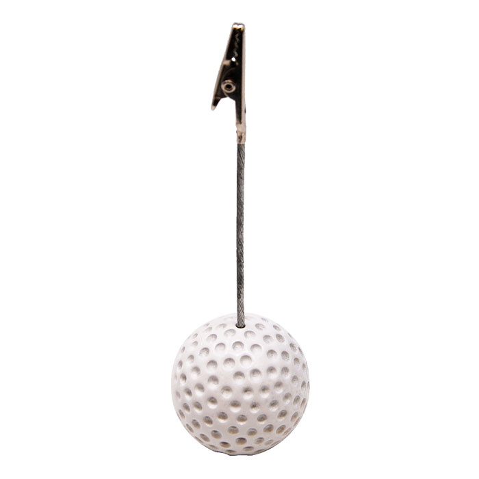 Golf Ball Roach Clip