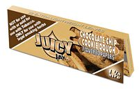 JUICY JAY ROLLING PAPERS CHOCOLATE CHIP COOKIE  1.25