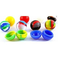 Silicone CONTAINER ROUND 38 MM