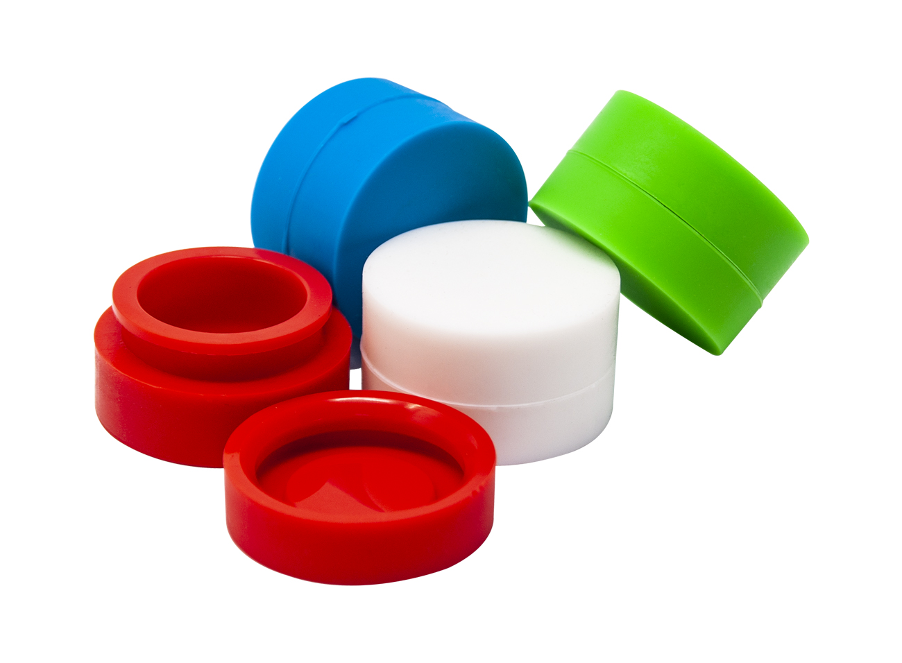 Silicone SMALL CONTAINER 32 MM