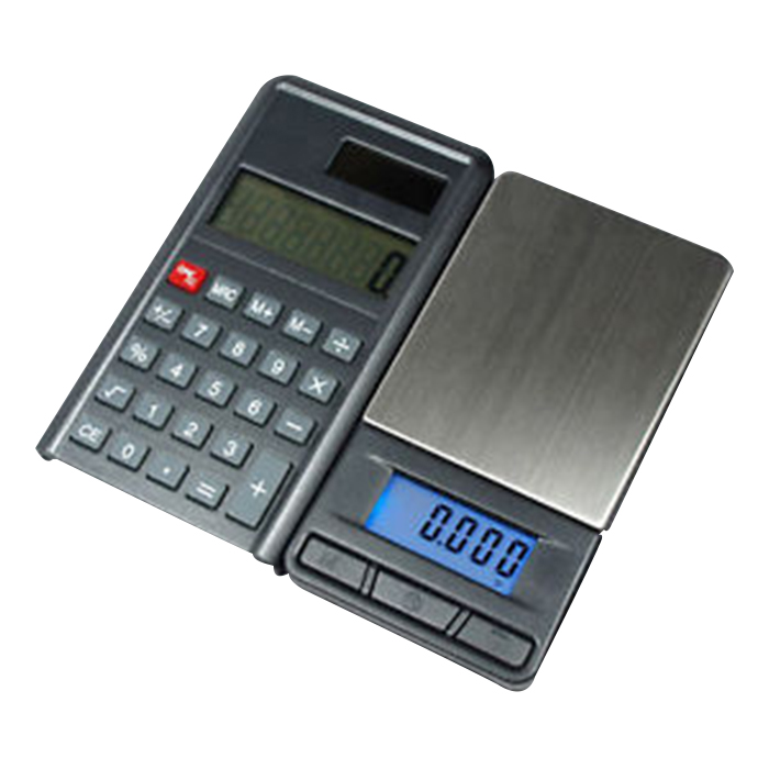 SASKATCHWAN SINGLE DIGITAL SCALE
