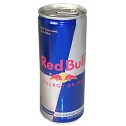Red Bull-9mg