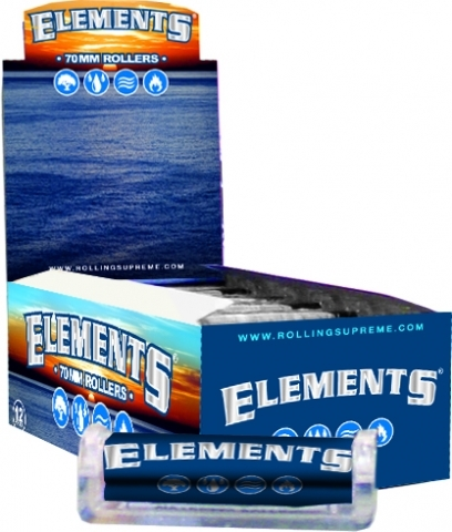 ELEMENT ROLLING MACHINE 70 MM 12 PER DISPLAY