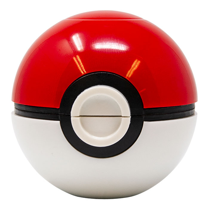 POKEBALL GRINDER 3 PART