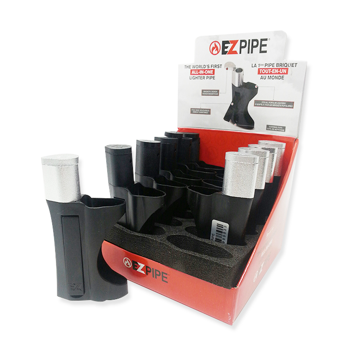 EZ-PIPE DISPLAY OF 10