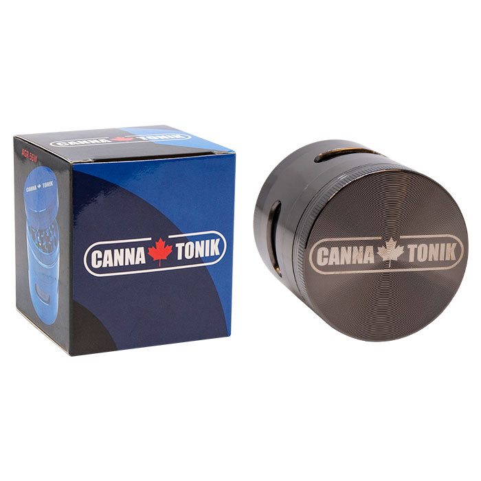 CANNATONIK GREY ALUMINIUM WINDOW GRINDER 56MM