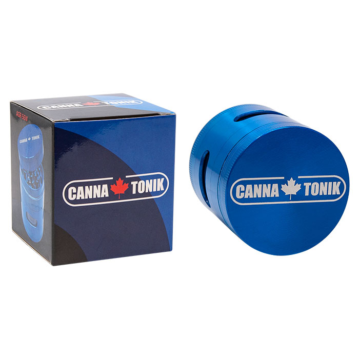 CANNATONIK BLUE ALUMINIUM WINDOW GRINDER 56MM