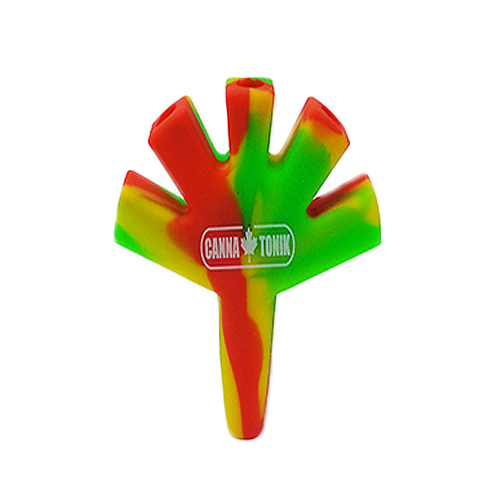CANNATONIK RED Silicone CONE HOLDER